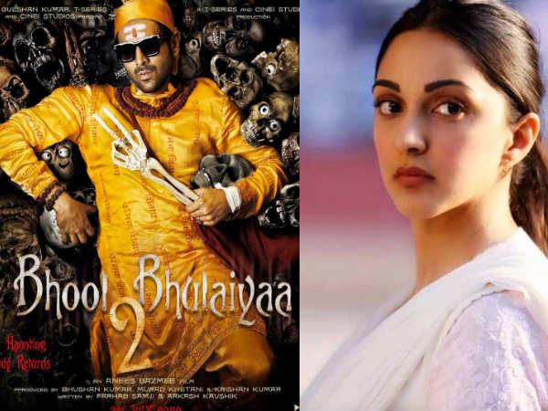 क्या बदलेगी कार्तिक आर्यन की फिल्म भूल भुलैया 2 की रिलीज डेट? भूषण कुमार ने कर डाला बड़ा ऐलान!