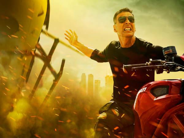 'अक्षय कुमार की फिल्म सूर्यवंशी दर्शक और फैंस के लिए एक सेलिब्रेशन की तरह होगी', बोले निर्माता