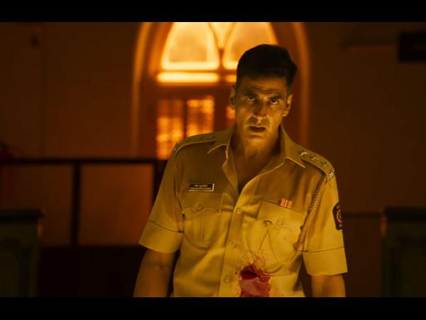 रोहित शेट्टी की cop यूनिवर्स