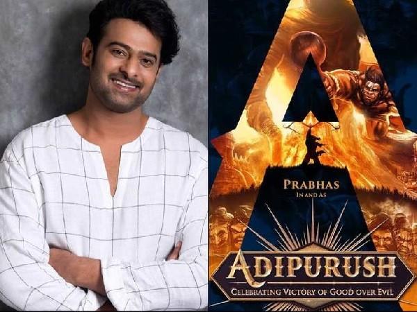प्रभास की 'आदिपुरुष' में लक्ष्मण बनेगा ये नेशनल अवॉर्ड बॉलीवुड हीरो, नाम सुन हो जाएंगे हैरान! | Prabhas Adipurush Vicky Kaushal may join as Lakshmana