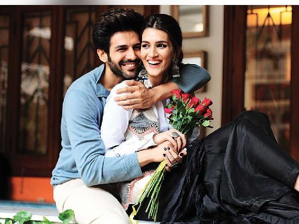 साउथ की ब्लॉकबस्टर फिल्म के लिए कार्तिक आर्यन और कृति सेनन फाइनल? जल्द शुरू होगी शूटिंग! | Kriti Sanon To Reunite With Kartik Aaryan For this big south movie Remake?