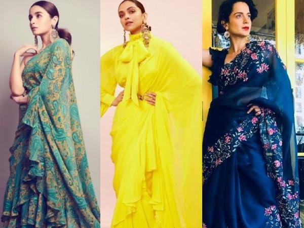 Women's Day : दीपिका, कंगना, आलिया समेत ये हीरोइनें नहीं किसी 'खान' से कम, बॉक्स ऑफिस पर मचाती हैं तहलका