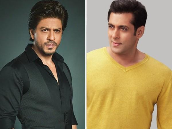 सलमान खान और शाहरुख खान के 'पठान' सीन में आई अड़चन, दुबई शेड्यूल स्थगित- ये है बड़ा कारण! | Did Salman Khan and Shah Rukh Khan Pathan dubai schedule deferred now huge change in plans