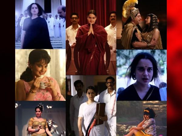 'थलाइवी' ट्रेलर रिलीज, जयललिता के किरदार में छा गईं कंगना रनौत, शानदार डायलॉग- 'महाभारत का दूसरा नाम है जया'