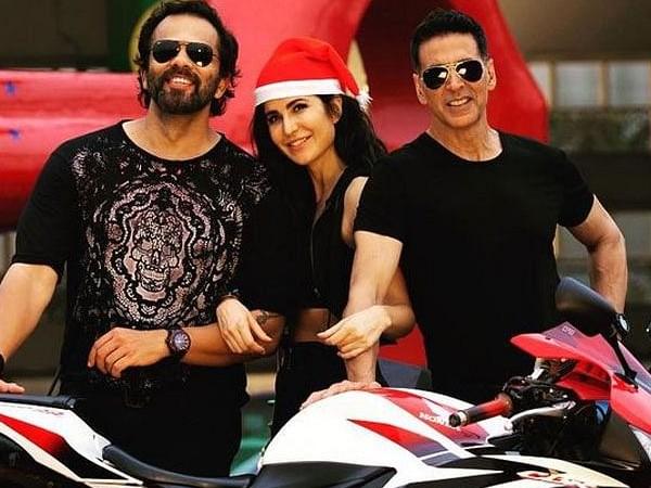 अक्षय कुमार और कैटरीना कैफ की सूर्यवंशी आखिर क्यों नहीं हो रही रिलीज, अब आया असली कारण सामने | Why akshay kumar and rohit shetty Sooryavanshi has not been released yet