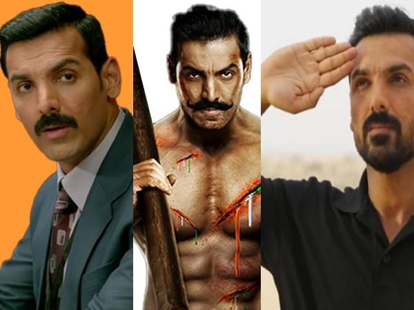 सत्यमेव जयते 2 में जॉन अब्राहम का ट्रिपल रोल, 'राधे' सलमान खान को देंगे ईद पर टक्कर! | John Abraham triple role in Satyameva Jayate 2? Salman Khan To Face This Eid