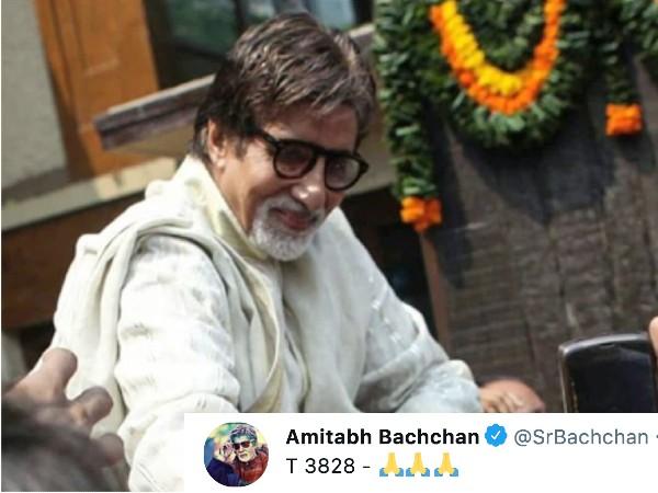 इस उम्र में ठीक होना मुश्किल, कोई गलती हो तो माफ करिएगा - सर्जरी के बाद अमिताभ बच्चन का ब्लॉग