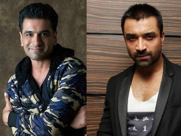 दो एज़ाज़ खान में कंफ्यूज़ हुए लोग, एक ड्रग्स मामले में गिरफ्तार, दूसरे ने कहा- मैं वो नहीं हूं