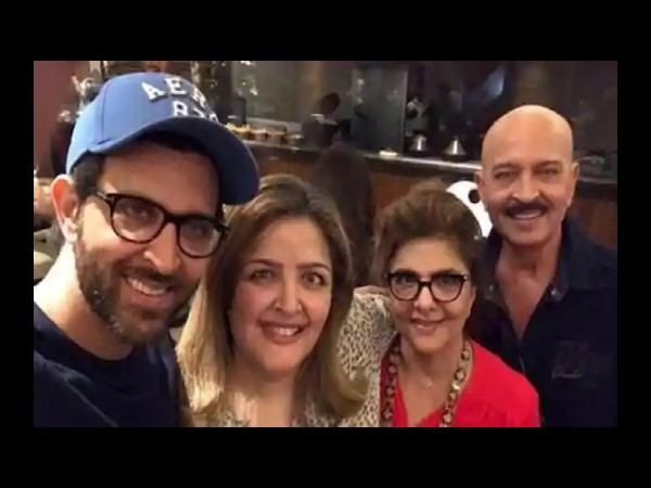 कोरोना का खौफ: राकेश रोशन ने परिवार के साथ छोड़ा मुंबई, बोला- महामारी खत्म हो गई तभी आयेंगे