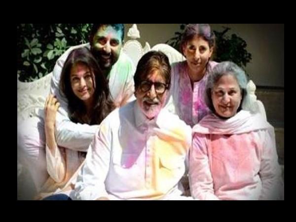 होली पर कोरोना का ग्रहण, अमिताभ बच्चन के घर नहीं होगा जलसा, कैंसल हुई बॉलीवुड सबसे बड़ी होली पार्टी