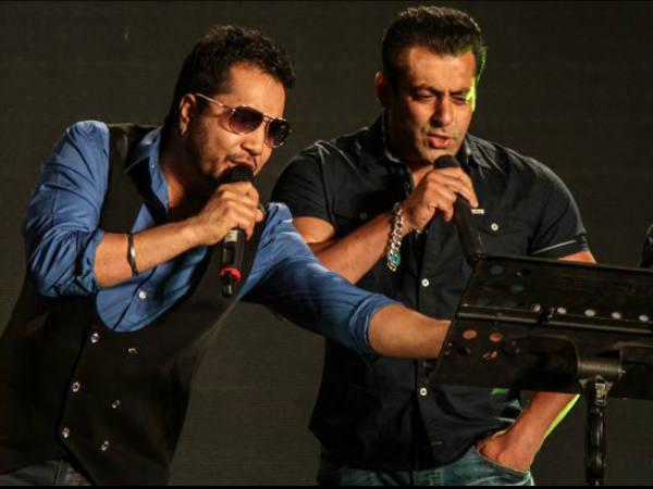 सलमान खान ने गाना गाया तो मेरा गाना कोई नहीं सुनेगा, मीका सिंह ने बताई उस रात की कहानी