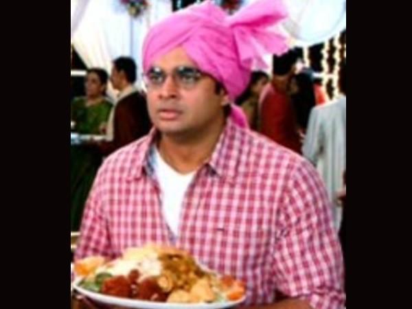 बाहर से पानीपुरी खाने की वजह से कोरोना पॉज़िटिव हुए आर माधवन | Did R Madhavan turn corona positive because of eating Panipuri