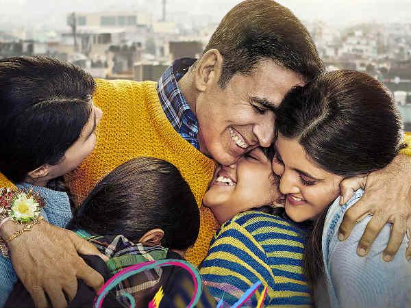 अक्षय कुमार की फिल्म 'रक्षाबंधन' का प्री-प्रोडक्शन काम शुरु, जोरशोर से बन रहा है सेट- अप्रैल से शूटिंग शुरु!
