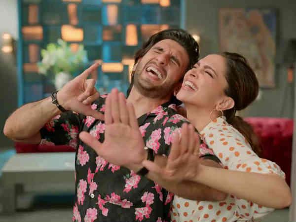 रोहित शेट्टी – रणवीर सिंह की सर्कस में दीपिका पादुकोण की एंट्री | पादुकोण ने Deepika Padukone shoots for Ranveer Singh Rohit Shetty's Cirkus, read details