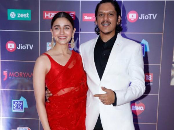 'डार्लिंग्स' में विजय वर्मा की कास्टिंग के लिए आलिया भट्ट ने की थी सिफारिश, जानें क्यों!