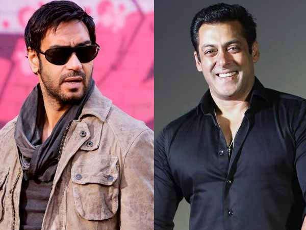 अजय देवगन ने सलमान, अक्षय समेत इन सितारों को कहा शुक्रिया, जन्मदिन पर मिला ढेर सारा प्यार!