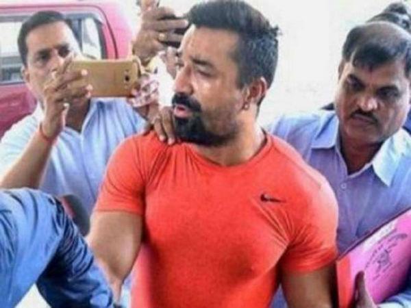 ड्रग मामलों में गिरफ्तार हुए अभिनेता एजाज खान कोरोना पॉजिटिव, जांच कर रहे अधिकारियों का होगा टेस्ट!