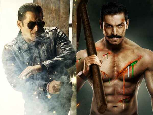 सत्यमेव जयते 2 अब राधे से नहीं होगी क्लैश? John Abraham's Satyamev Jayate 2 will not clash with Salman Khan's Radhe now?