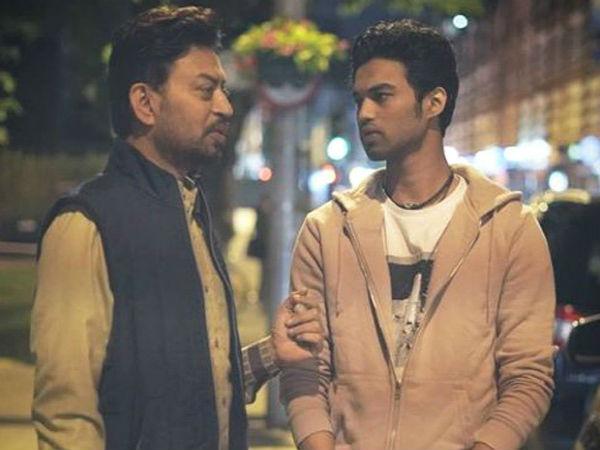 इरफान खान ने अपने बेटे बाबिल से कहे थे ये 'आखिरी शब्द'