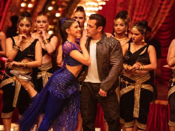 सलमान खान की 'राधे: योर मोस्ट वांटेड भाई' का ज्यूकबॉक्स हुआ रिलीज, सुनिए फिल्म के नए गाने!
