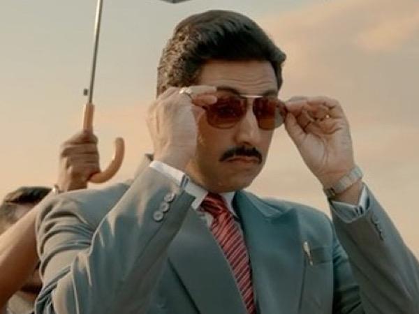 ट्रोल ने 'द बिग बुल' और अभिषेक बच्चन की एक्टिंग को बताया 'थर्ड क्लास', एक्टर ने दिया जवाब