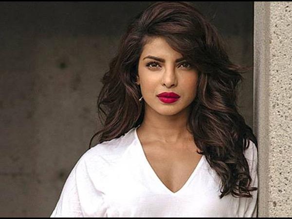 जब प्रियंका चोपड़ा को लेस्बियन ने किया प्रपोज, ऐसे नाटक कर छुड़ाया पीछा