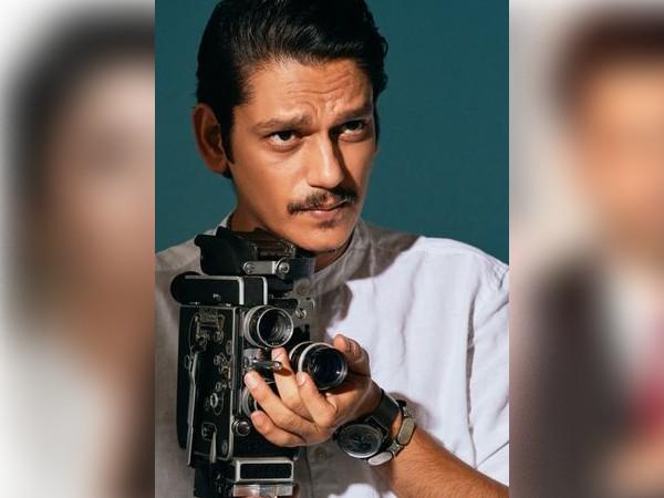 'ओके कंप्यूटर' को अंतर्राष्ट्रीय फिल्म फेस्टिवल में जगह मिलने को लेकर बोले अभिनेता विजय वर्मा?