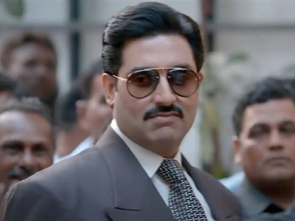 अभिषेक बच्चन की फिल्म द बिग बुल को झटका? रिलीज के तुरंत बाद तमिलरॉकर्स ने की लीक!