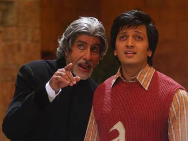 यूजर ने अमिताभ बच्चन और रितेश देशमुख की इस फिल्म को किया ट्रोल? सुजॉय घोष ने दिया करारा जवाब!
