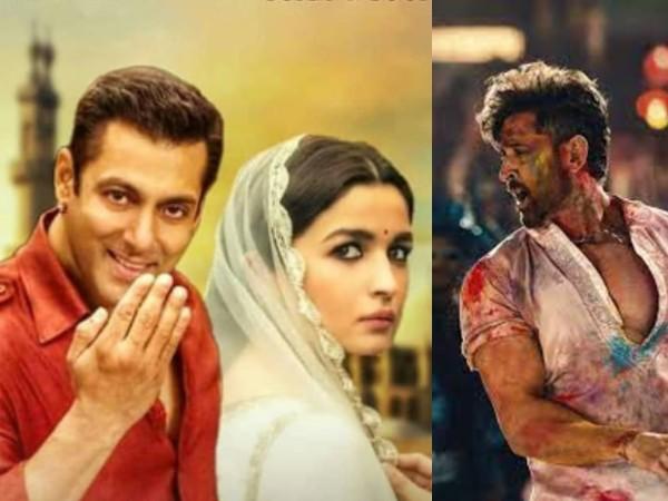 सलमान खान की ठुकराई फिल्म में क्या बनेगी आलिया भट्ट और ऋतिक रोशन की जोड़ी ? | After salman khan exit now sanjay leela Bhansali Revive Inshallah film with hrithik roshan and Alia Bhatt