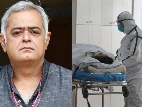 हंसल मेहता के परिवार में कोरोना से 1 की मौत, गुजरात में कोविड के डरावने मंजर के बारे में किया ट्वीट- वायरल