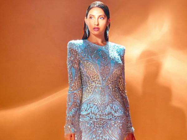 नोरा फतेही करना चाहती हैं संजय लीला भंसाली की फिल्म में काम, माधुरी दीक्षित से की काम दिलवाने की गुजारिश