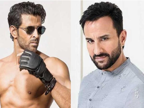 विक्रम वेधा में विलेन बनने के लिए सैफ अली खान ने चार्ज किए इतने करोड़? Saif Ali Khan charge 12 crore for Vikram Vedha and he will play a negative role?