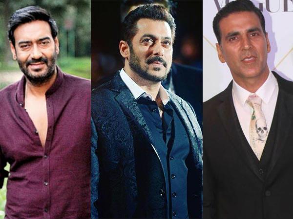 100 करोड़ क्लब में नंबर वन हैं सलमान खान, अक्षय कुमार दे रहे हैं कड़ी टक्कर- बॉक्स ऑफिस रिपोर्ट