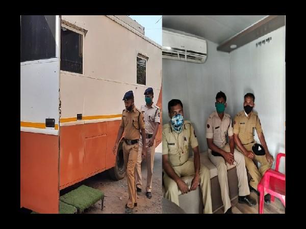 कोरोना कहर: मुंबई पुलिस की सेवा में अक्षय कुमार- आलिया भट्ट की वैनिटी वैन्स, मिलेगी बड़ी राहत