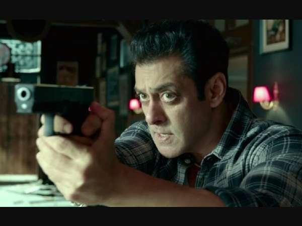 सलमान खान की फिल्म राधे योर मोस्ट वांटेड भाई की एडवांस बुकिंग शुरु