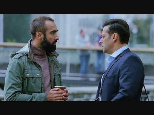'एक था टाइगर' के बाद 'टाइगर 3' से जुड़े से अभिनेता- सलमान खान के साथ जल्द करेंगे शूटिंग शुरु!