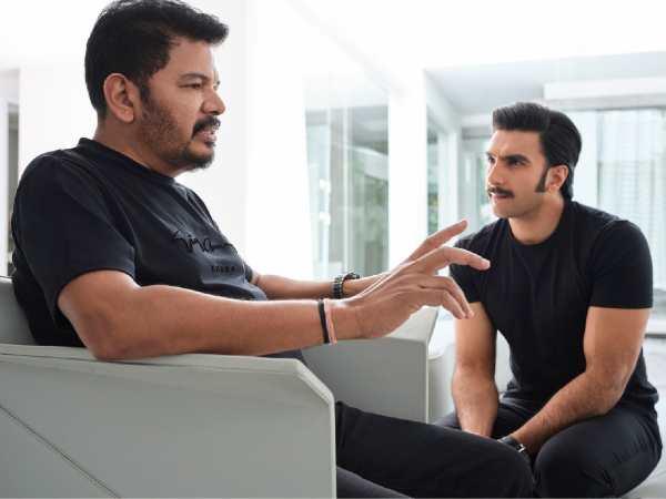 विवादों में फंसी रणवीर सिंह स्टारर 'अन्नियन' रीमेक! आपस में भिड़े डायरेक्टर और प्रोड्यूसर
