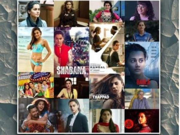 tapsee-pannu-shares-8-years-in-bollywood-with-a-collage-see-seven-upcoming-films