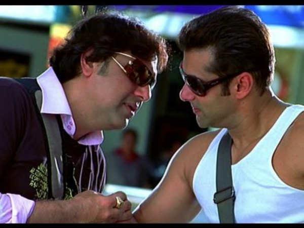 बुरे वक्त में भी गोविंदा ने इसलिए ठुकरा दी थी सलमान खान की फिल्म? अब कर डाला बड़ा खुलासा!