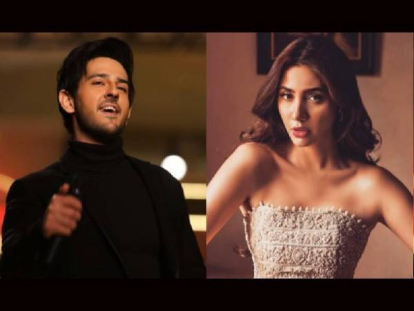अज़ान सामी खान के नए म्यूजिक वीडियो में दिखेंगी माहिरा खान