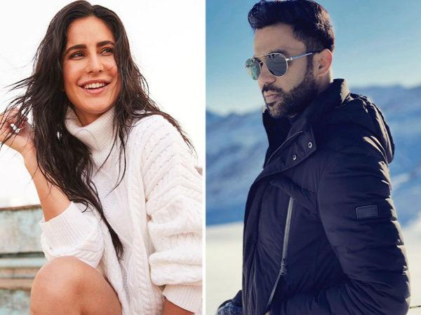 कैटरीना कैफ की सुपरहीरो फिल्म से आई बड़ी खबर? Katrina Kaif and Ali Abbas Zafar will start superhero film on 2022?
