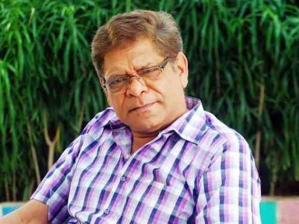 मशहूर एक्टर मोहन जोशी कोरोना की दोनों वैक्सीन लेने के बाद कोरोना पॉज़िटिव