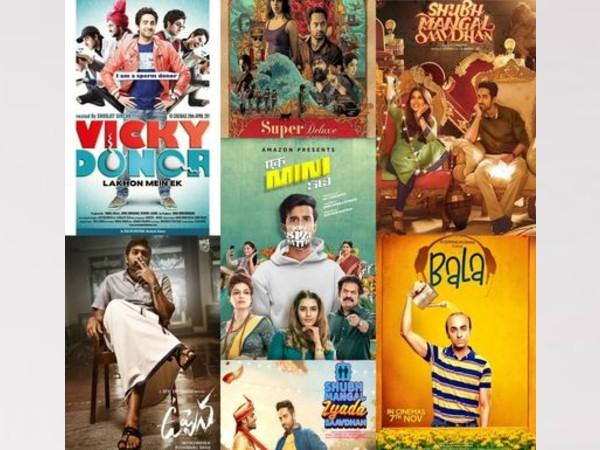 'बाला' से लेकर 'एक मिनी कथा' तक- ऐसी फिल्में जो पुरुषों से जुड़े विषयों को बखूबी दिखाती हैं, DETAILS