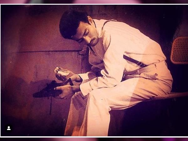इरफान खान के बेटे बाबिल ने लिखा दर्द भरा पोस्ट, 'डरा हूं, किस पर विश्ववास करूं'