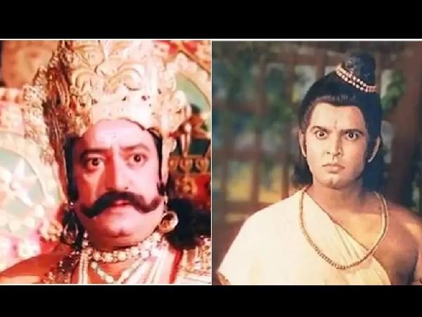 'रामायण' के 'रावण' अरविंद त्रिवेदी का निधन? 'लक्ष्मण' सुनील लहरी ने बताया सच- झूठ बोलने वालों को लगाई लताड़