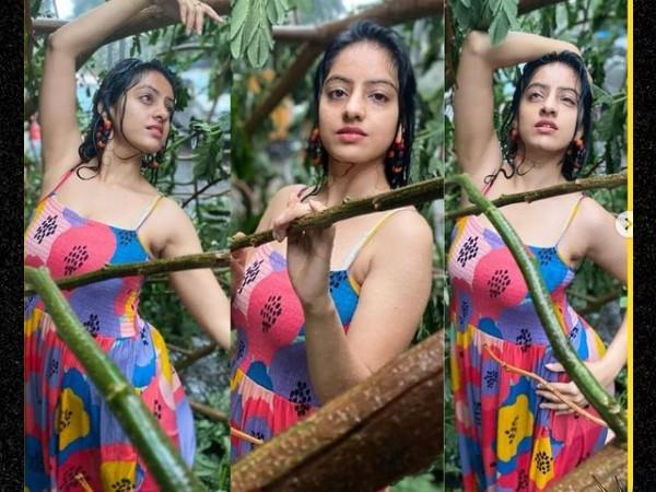 'दीया और बाती हम' एक्ट्रेस दीपिका सिंह ने पेड़ पर चढ़कर करवाया फोटोशूट, हुईं ट्रोल- ये है वजह