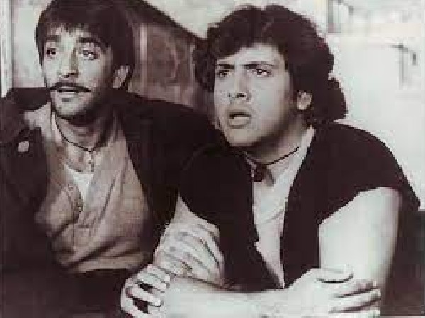 कॉल रिकॉर्ड लीक होने के बाद संजय दत्त और गोविंदा के बीच आ गई थी दरार, संजू बाबा ने गाली तक दे दी थी!