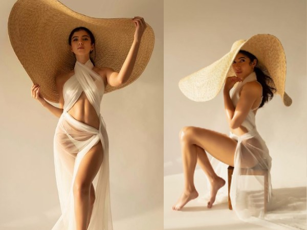 शनाया कपूर ने पोस्ट कर दीं अब तक की सबसे सेक्सी तस्वीरें, बोल्डनेस देख दीवाने हुए फैंस!
