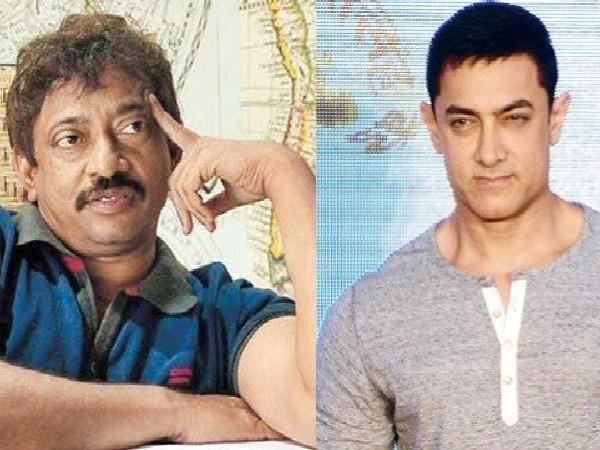 आमिर खान मेरी वजह से रंगीला के बाद खुद को ठगा हुआ महसूस कर रहे थे- रामगोपाल वर्मा